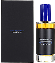 Andree Putman Tan D'Epices - Eau de Parfum — Bild N2