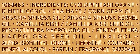 Haaröl - Kerastase Elixir Ultime Versatile Beautifying Oil — Bild N3
