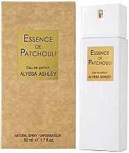Düfte, Parfümerie und Kosmetik Alyssa Ashley Essence de Patchouli - Eau de Parfum