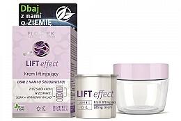 Liftingcreme für das Gesicht - Floslek Lift Effect Cream (jar + removable refill) — Bild N1