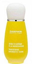 Düfte, Parfümerie und Kosmetik Aromatisches ätherisches Mandarinenöl - Darphin Tangerine Aromatic Care (Mini)