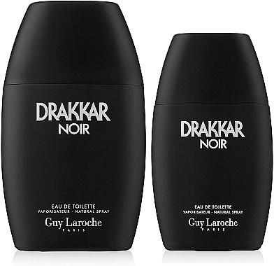 Guy Laroche Drakkar Noir - Eau de Toilette  — Bild N3