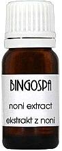 Düfte, Parfümerie und Kosmetik Noni-Extrakt - BingoSpa Extract Of Noni