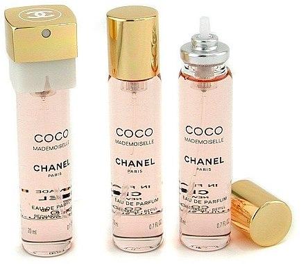 Chanel Coco Mademoiselle - Eau de Parfum (Parfumzerstäuber) — Bild N2