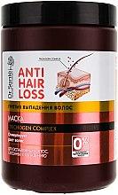 Haarwachstum stimulierende Maske - Dr. Sante Anti Hair Loss Mask — Bild N3