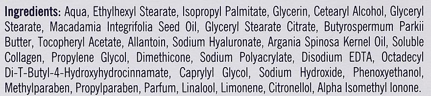 Feuchtigkeitsspendende Anti-Falten Gesichtscreme - Soraya Kolagen i Argan Moisturizing Cream — Bild N4