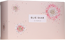 Düfte, Parfümerie und Kosmetik Elie Saab Le Parfum - Duftset (Eau de Parfum 50ml + Körperlotion 75ml + Kosmetiktasche)