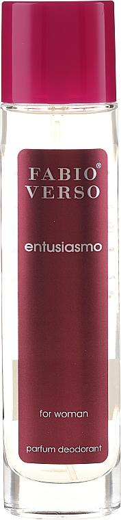 Bi-Es Fabio Verso Entusiasmo - Parfum Deodorant