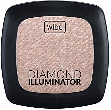 Düfte, Parfümerie und Kosmetik Highlighter - Wibo Diamond Illuminator