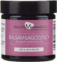 Düfte, Parfümerie und Kosmetik Beruhigender Körperbalsam für Problemhaut - Beaute Marrakech Soothing Balm For Problem Skin