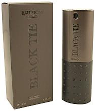Battistoni Black Tie - Eau de Toilette — Bild N2