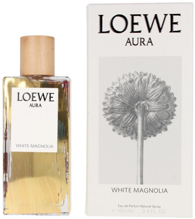 Loewe Aura White Magnolia - Eau de Parfum — Bild N1
