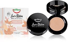 Düfte, Parfümerie und Kosmetik Kompakter Concealer - Equilibra Love's Nature Compact Concealer