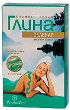 Düfte, Parfümerie und Kosmetik Natürlicher kosmetischer grüner Ton - MedikoMed