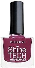 Düfte, Parfümerie und Kosmetik Nagellack - Deborah Shine Tech