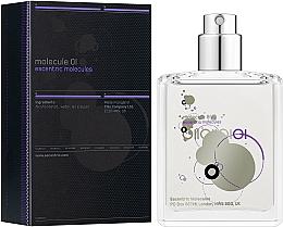 Düfte, Parfümerie und Kosmetik Escentric Molecules Molecule 01 - Eau de Toilette