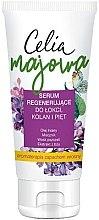 Regenerierendes Serum für Ellenbogen, Knien und Fersen - Celia Majowa — Bild N1