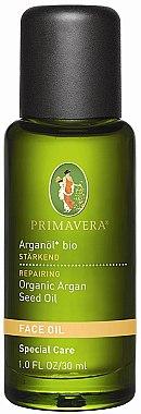 Stärkendes Arganöl für Gesicht - Primavera Argan Oil — Bild N1