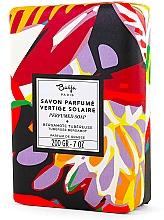 Düfte, Parfümerie und Kosmetik Parfümierte Seife - Baija Vertige Solaire Perfumed Soap