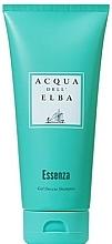 Düfte, Parfümerie und Kosmetik Acqua Dell Elba Essenza Men - Parfümiertes Duschgel für Männer