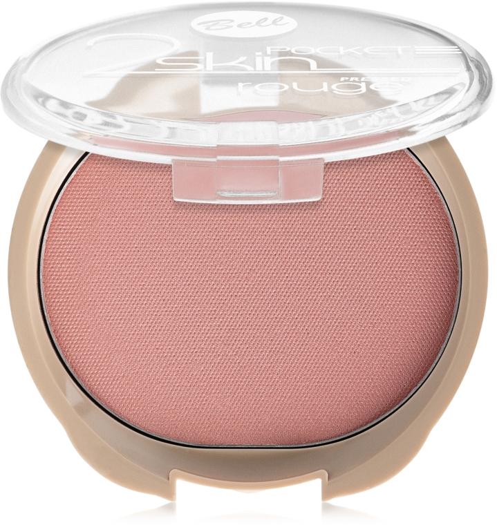 Kompaktrouge - Bell 2 Skin Pocket Rouge — Bild N1
