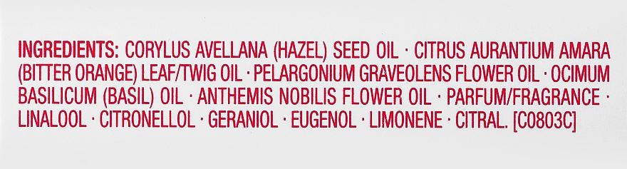 Beruhigendes und enspannendes Körperöl mit 100% Pflanzenextrakten - Clarins Body Treatment Oil Relax — Bild N3
