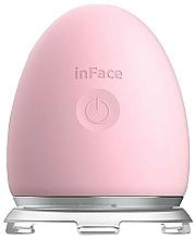 Düfte, Parfümerie und Kosmetik Ionisches Gesichtsmassagegerät rosa - Xiaomi inFace Ion Facial Device CF-03D Pink