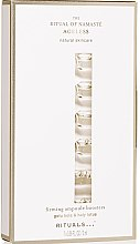 Anti-Aging Booster-Ampullen - Rituals The Ritual Of Namaste Firming Ampoule Boosters — Bild N2