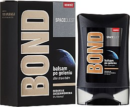 Düfte, Parfümerie und Kosmetik After Shave Balsam - Bond Spacequest After Shave Balm