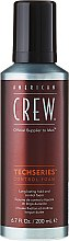Düfte, Parfümerie und Kosmetik Langanhaltender Haarschaum - American Crew Techseries Control Foam