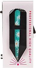 Düfte, Parfümerie und Kosmetik Augenbrauenpinzette aus Edelstahl Gänseblümchen - Focus Tweezers Sublime
