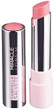 Düfte, Parfümerie und Kosmetik Lippenbalsam für frische und strahlende Lippen - Gabriella Salvete Miracle Lip Balm