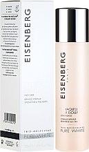 Düfte, Parfümerie und Kosmetik Sanfter Augen-Make-up Entferner - Jose Eisenberg Gentle Eye Make-Up Remover