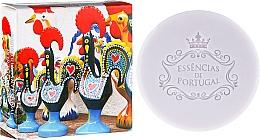 Düfte, Parfümerie und Kosmetik Naturseife Ginja - Essencias De Portugal Galo de Barcelos Ginja Soap Live Portugal Collection