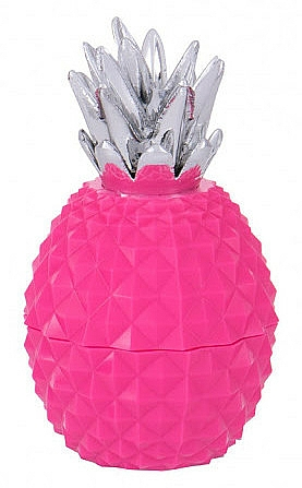 Lippenbalsam mit Kirschduft - Cosmetic 2K Glowing Pineapple Cherry Balm — Bild N1