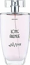 Düfte, Parfümerie und Kosmetik Jean Marc Long Avenue - Eau de Parfum