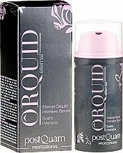 Düfte, Parfümerie und Kosmetik Intensives Gesichtsserum - PostQuam Orquid Eternal Intensyve Serum