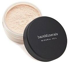 Düfte, Parfümerie und Kosmetik Gesichtspuder - Bare Escentuals Bare Minerals Mineral Veil