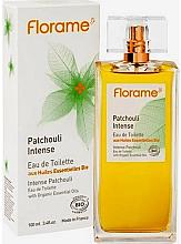 Düfte, Parfümerie und Kosmetik Florame Patchouli Intense - Eau de Toilette