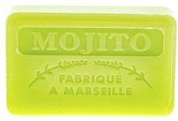 Düfte, Parfümerie und Kosmetik Marseiller Seife Mojito - Foufour Savonnette Marseillaise Mojito