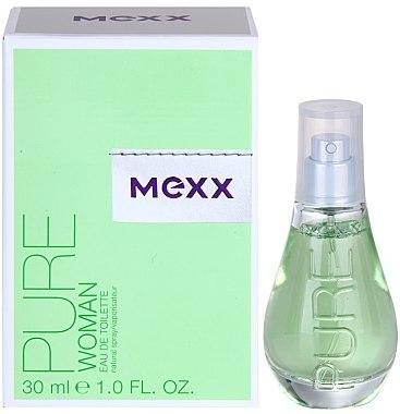 Mexx Pure Woman - Eau de Toilette  — Bild N4