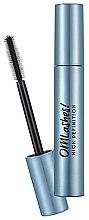 Düfte, Parfümerie und Kosmetik Mascara für definierte Wimpern - Flormar OMLashes! High Definition Mascara