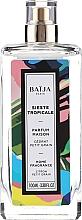Düfte, Parfümerie und Kosmetik Duftspray für Zuhause Zitrone - Baija Sieste Tropicale Home Fragrance