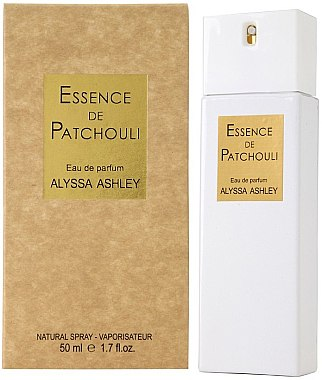 Alyssa Ashley Essence de Patchouli - Eau de Parfum — Bild N1