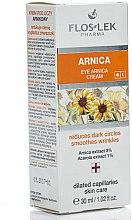 Arnika-Augencreme - Floslek Eye Arnica Cream — Bild N2