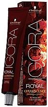 Düfte, Parfümerie und Kosmetik Haarfarbe - Schwarzkopf Professional Igora Royal Opulescence