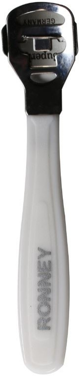 Hornhauthobel 00423 - Ronney Professional Pedicure Corn Cutter Omega — Bild N1