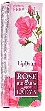 Düfte, Parfümerie und Kosmetik Lippenbalsam - BioFresh Rose of Bulgaria Lip Balm
