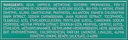 Feuchtigkeitsspendende Gesichtscreme - Dermika 100% For Men Powerstarter Moisturising Hydrocream 2 in 1 — Bild N4