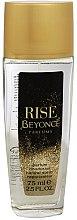 Düfte, Parfümerie und Kosmetik Beyonce Rise Pour Femme - Parfümiertes Körperspray
